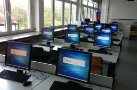 logoDIDACT Schulserver Lösung von WES GmbH